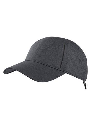 Jack Wolfskin Hydropore Cap Unisex şapka - 1906831-6116 Gri